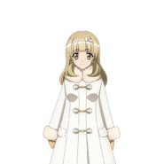 Shiori Casual Outfit 3