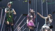 Symphogear Live 2016 Nijiiro no Flügel Screenshot 10