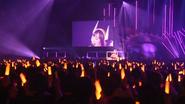 Symphogear Live 2016 Gekisō Gungnir Screenshot 3