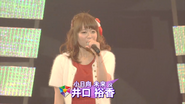 Symphogear Live 2013 Seiyuu Intro Screenshot 8