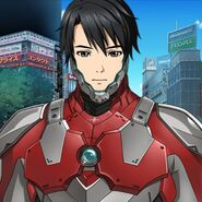 Shinjiro Hayata Ultraman