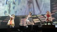 Symphogear Live 2013 Hajimari no Babel Screenshot 7
