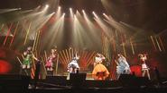 Symphogear Live 2016 Hajimari no Babel Screenshot 4