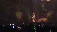 Symphogear Live 2016 Arigatō wo Utai Nagara Screenshot 3