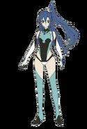 Tsubasa Defenseless Gear