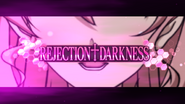 REJECTION DARKNESS