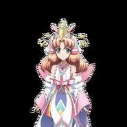 Serena's Maiden Gear