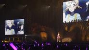 Symphogear Live 2016 Hidamari Memoria Screenshot 1