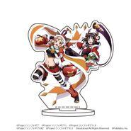 HobbyStock Hibiki Miku Christmas Acrylic Stand