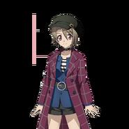 Kuriyo Casual Outfit 3