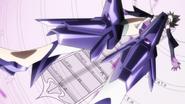 Miku's transformation in G 04