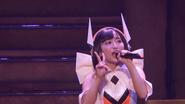 Symphogear Live 2016 Itsuka no Niji, Hana no Omoide Screenshot 2