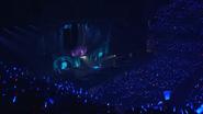 Symphogear Live 2016 Seiten Galaxy Cross Screenshot 1