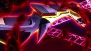 Hibiki's Ignite transformation 02