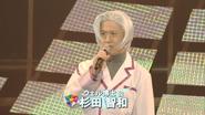 Symphogear Live 2013 Seiyuu Intro Screenshot 3