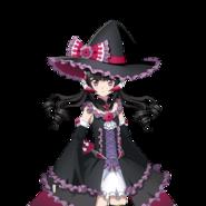 Shirabe's Halloween Gear