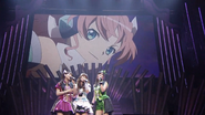 Symphogear Live 2016 Arigatō wo Utai Nagara Screenshot 10