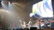 Symphogear Live 2013 Hajimari no Babel Screenshot 13