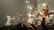 Live 2013 Ending