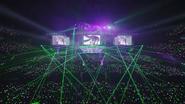 Symphogear Live 2018 Gizagiza Girari☆Full Throttle Screenshot 1