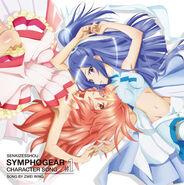 Symphogear Character Song 1