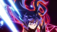 Tsubasa's Ignite transformation 04