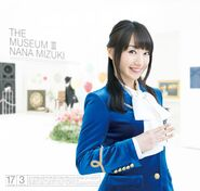 Museum iii limited edition