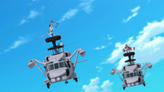 S.O.N.G. Helicopter 02
