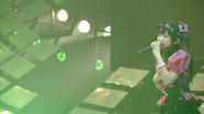 Symphogear Live 2013 Orbital Beat Ver. ZABABA Screenshot 3