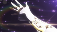 Miku's Transformation in XV 04
