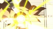Hibiki's transformation in G 04