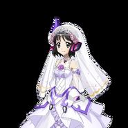 Miku's Wedding Gear