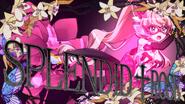 SPLENDID†ROSE
