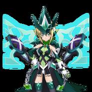 Kirika's Vampire Hunter Gear 1