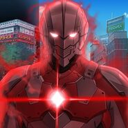 Ultraman Limiter Release