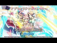 【戦姫絶唱シンフォギアXD UNLIMITED】イベント「Stand up! Girl!!」PV