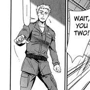 Manga Chapter 1 18 Tsuyama