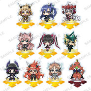 IGNITE Store Acrylic Stand Puzzle (1)