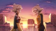 LOST SONG - Chapter 3 Recollection 4
