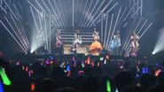 Symphogear Live 2016 Nijiiro no Flügel Screenshot 7