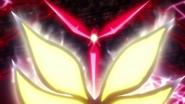Hibiki & Tsubasa & Chris' Ignite transformation (Phase Albedo) 01