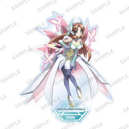 IGNITE Store Acrylic Stand Ver. Another (9)