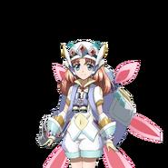 Serena's Treasure Hunter Gear