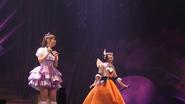 Symphogear Live 2016 Itsuka no Niji, Hana no Omoide Screenshot 1