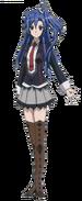 Tsubasa School Uniform G