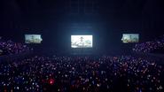 Symphogear Live 2013 GX Announcement Screenshot 7