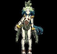 Character Tiki