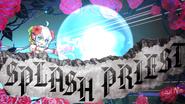 SPLASH PRIEST
