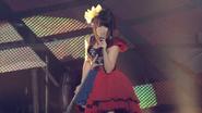 Symphogear Live 2013 Fushicho no Flamme Screenshot 3