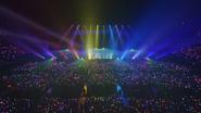 Symphogear Live 2018 Nijiiro no Flügel Screenshot 1